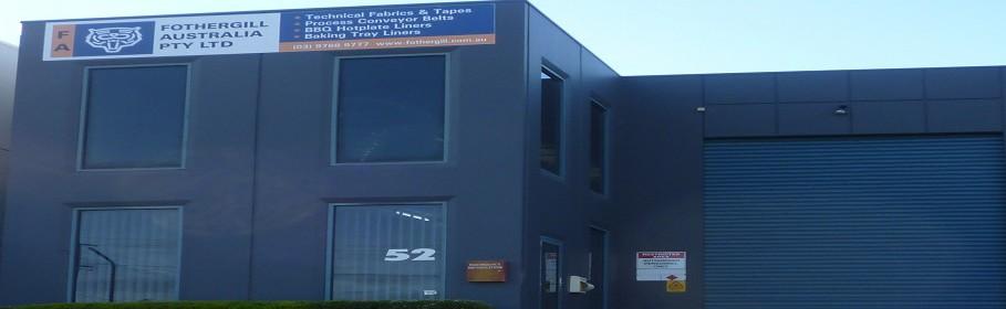 Fothergill Australia Pty Ltd